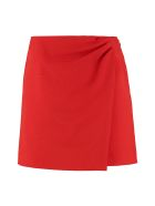 RED Valentino Cady Mini-skirt - red
