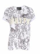 8PM T-Shirt - Bianco/grigio