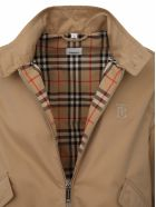 Burberry Jacket - Beige