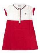 Moncler Collar Dress