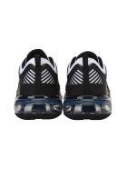 Prada Cloudbust Air Low-top Sneakers - WHITE BLACK
