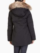 Woolrich W's Luxury Arctic Parka - BLACK
