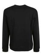 Kenzo Classic Tiger Embroidered Sweatshirt - black