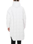 IENKI IENKI Downjacket - White