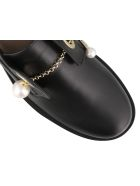 Coliac Vally Lace Up Shoes - Black