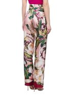 For Restless Sleepers Trousers - Rosa multicolor