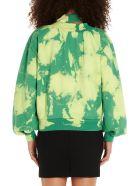 Off-White Sweatshirt - Green