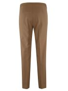 Ermanno Scervino Cropped Trousers - camel