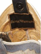Jessie Western 'boot Bag' Bag - Multicolor