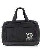 Y-3 Y-3 Weekender Travel Bag - Black