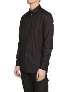 Dolce & Gabbana Martini Tailored Shirt - Black