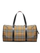 Burberry Vintage Check Holdall - Check