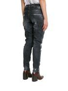 Dsquared2 Skinny Dan Jeans - Nero
