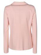 Harris Wharf London Tailored Blazer - Pastel Pink