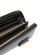 Hugo Boss Scilla Continental Wallet - NERO