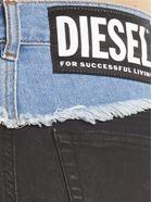 Diesel Shorts - Mulicolor