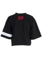 GCDS Gcds Logo T-shirt - Black