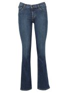J Brand Jbrand Sally Boot Jeans - Reprise