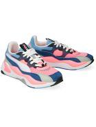 Puma Rs-2k Internet Explorer Sneakers - Multicolor