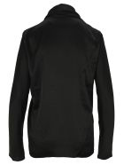 Haider Ackermann Draped Neck Blouse - BLACK