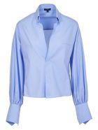 Jejia Light Blue Shirt - Light blue