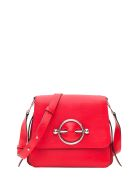 J.W. Anderson Disc Shoulderbag - Rosso