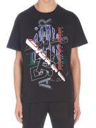 Dior 'dior By Dior' T-shirt - Black