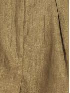 Zimmermann 'safari' Shorts - Green