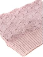 Cruciani - Cashmere Scarf - Pink