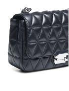 MICHAEL Michael Kors Shoulder Bag - Black