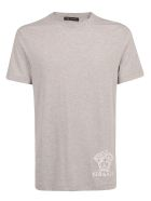 Versace T-shirt - Grigio chiaro