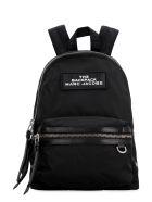 Marc Jacobs Nylon Backpack - black