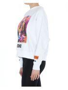 HERON PRESTON Heron Sweatshirt - Multicolor