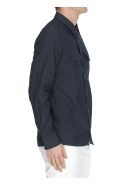 A.P.C. Woody Shirt - Blue