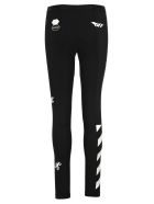 Off-White Off White Leggings - Black