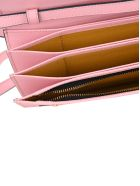 Marni Bellows Wallet - LIGHT ROSE