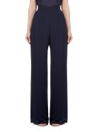 Max Mara Pianoforte Trousers - Blu royal