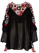Alanui Dress - Black