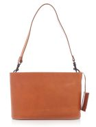 Marsell Shoulder Bag - Marrone