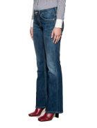 Dondup Blue Trumpette Denim Jeans - Blue