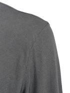 James Perse Long Sleeve Shirt - Carbon