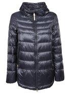 Woolrich Classic Padded Jacket - Melton Blue
