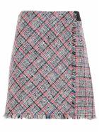 Karl Lagerfeld Skirt - Multicolor