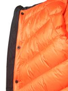 Woolrich Teton Down Jacket - NERO