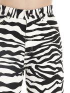 The Attico Jeans - Black&White