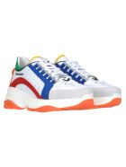 Dsquared2 D Squared Bumpy New Sneaker - Basic