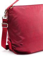 Borbonese Large Hobo Bag - Brule
