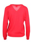 Paul Smith Wool Sweater - Red
