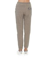 Zadig & Voltaire Sirah Trackpants - Powder