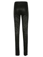 DROMe Elasticated Waist Trousers - Black
